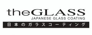 theglass logo