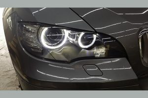 Angel Eyes After Installed